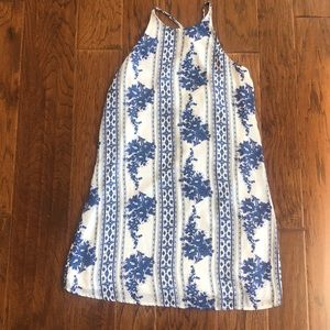 Mimi Chica floral dress size small